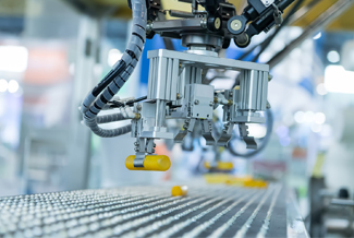 Manufacturing sector technology.